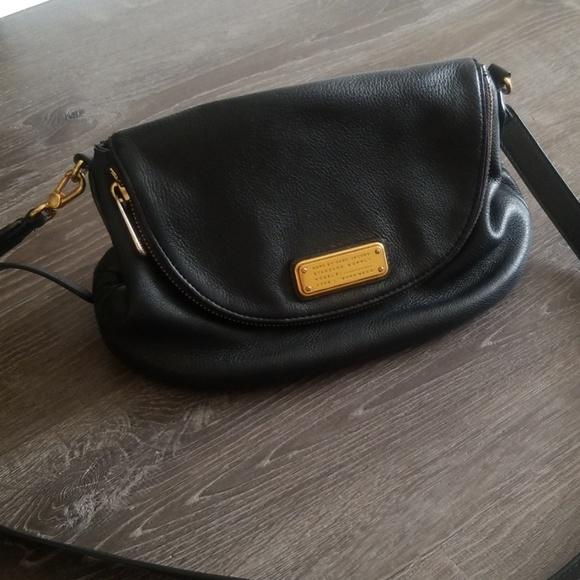 Marc By Marc Jacobs Handbags - Marc by Marc Jacobs black crossbody